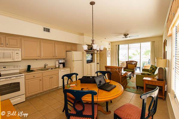 Kitchen / Dining, Hyatt Beach House
