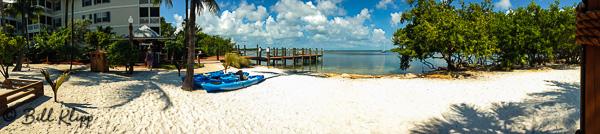 Hyatt Beach House Key West Pano
