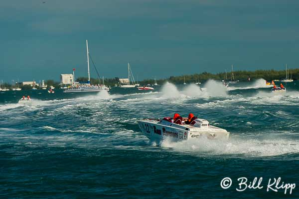 Rum Runners, Key West Powerboat Races  55