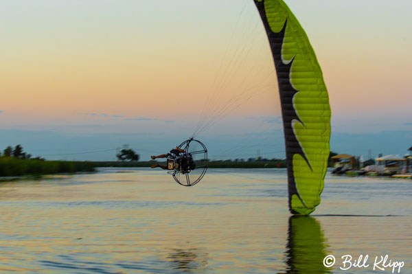 Powered Paragliding  9