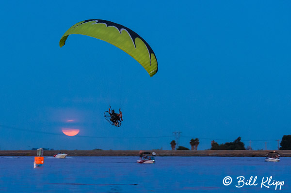 Powered Paragliding  4