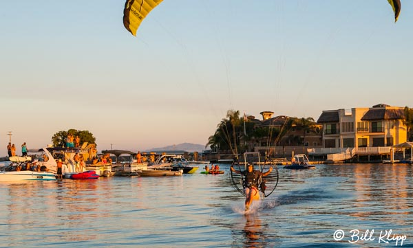 Powered Paragliding  2 --  2015 Town of Discovery Bay Calendar Winner