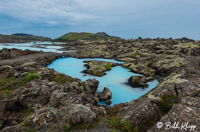 Blue Lagoon,  Reykjavik  1