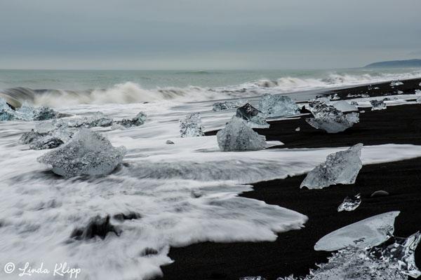 Jewels of the Sea   Iceberg Beach  2