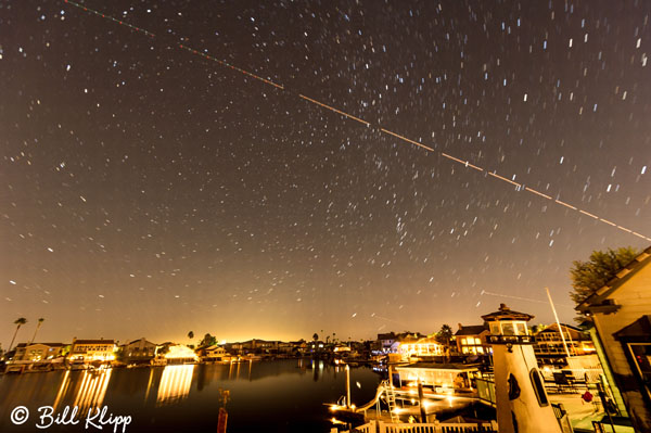 Perseid Meteor Shower  9