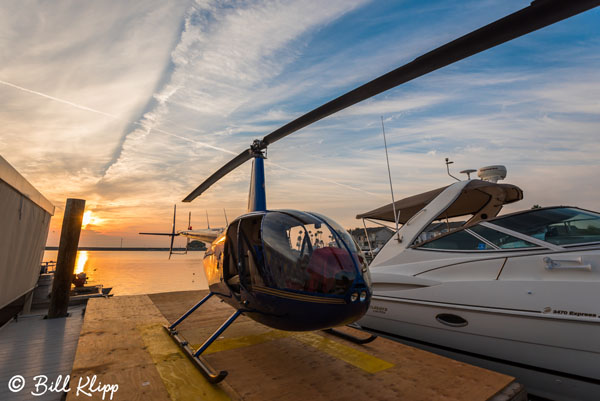 Helicopter Sunrise   3