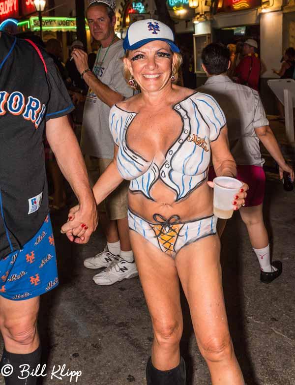 Fantasy Fest, Key West 72 photo - Bill Klipp photos at
