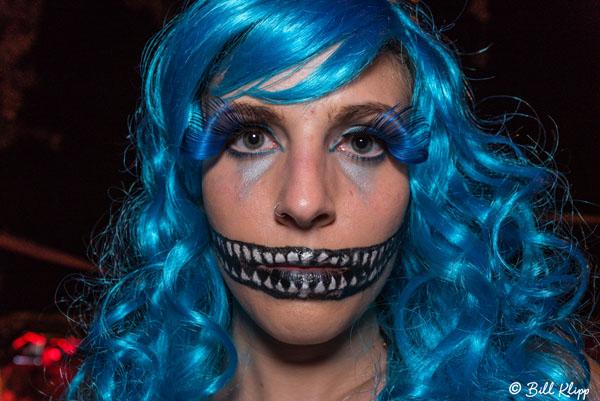 Fantasy Fest Masquerade March   420