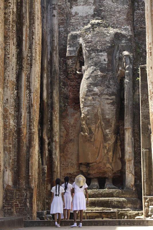 Polonnaruwa, Alahana Pirivena, Lankatilak