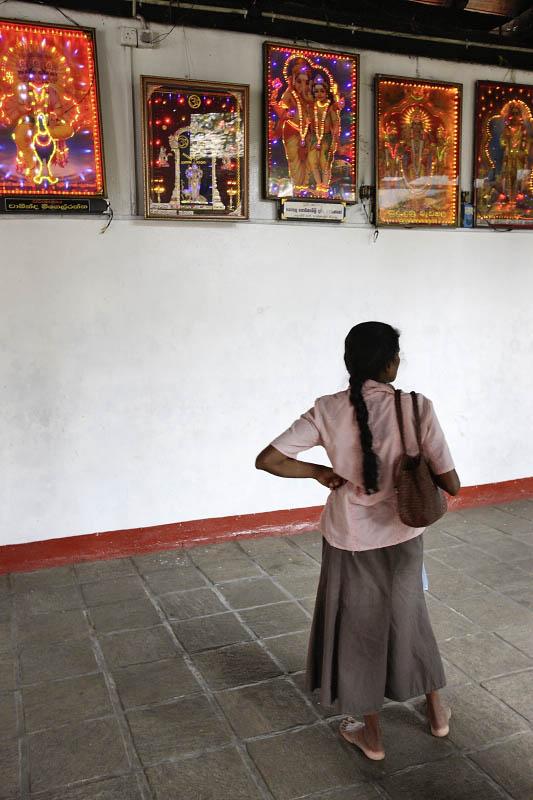 Kandy, Kataragama Devale