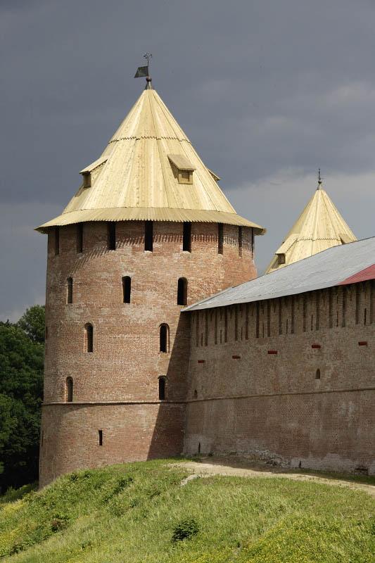 Novgorod, Russia