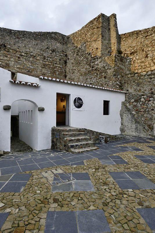 Marvão Castle, Portugal