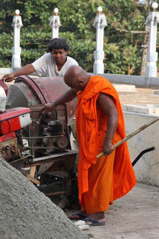 At Veherehena Temple