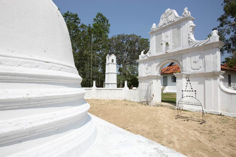 Kataluwa Purvarama Mahavihara