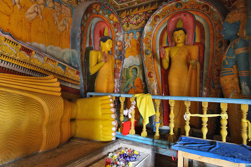 Dodanduwa Kumarakanda Vihara