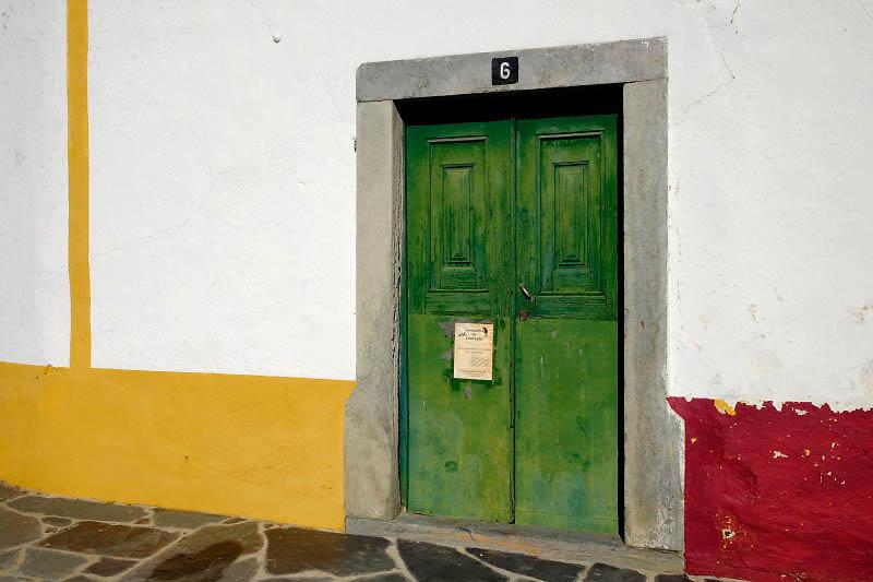 Mourão, Portugal