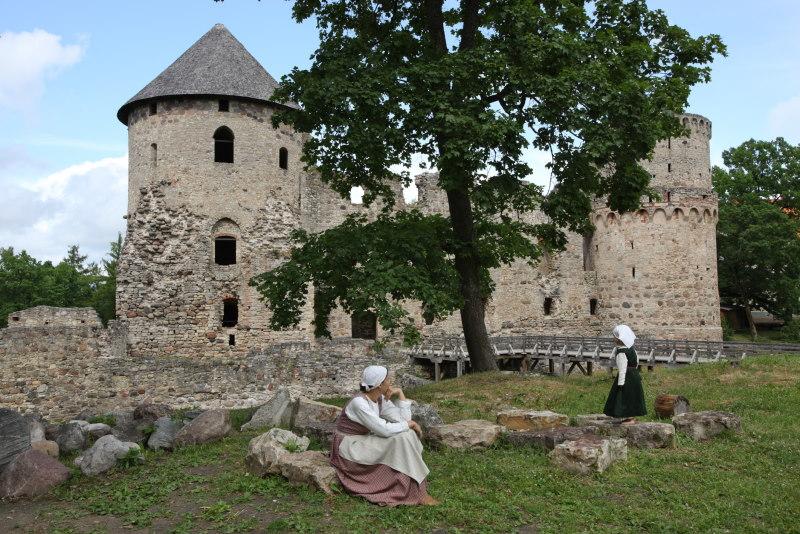 Césis, Latvia