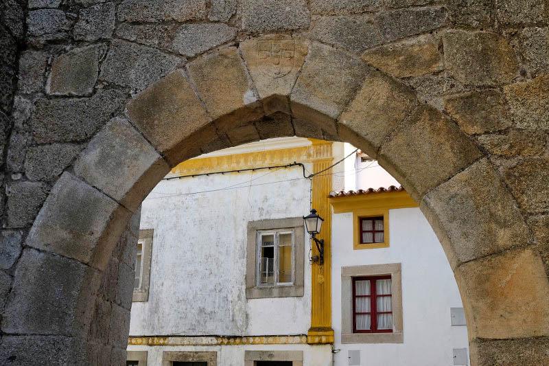 Nisa, Portugal