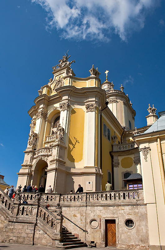 St. George Cathedral