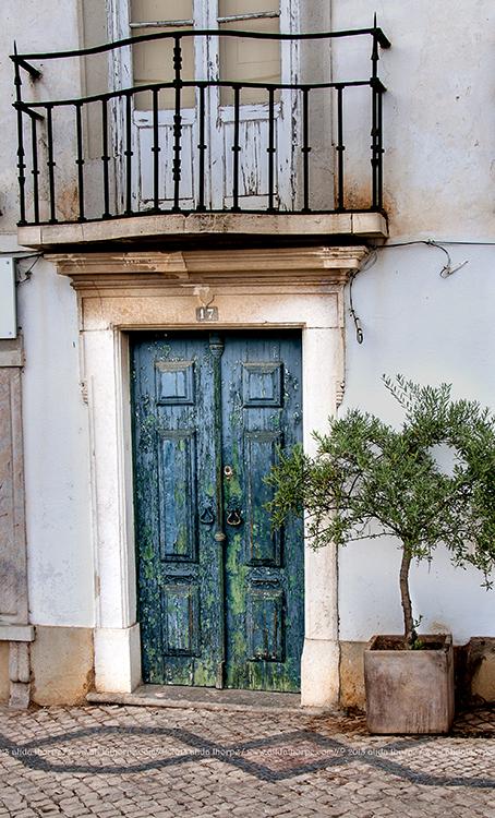 Tavira green tree