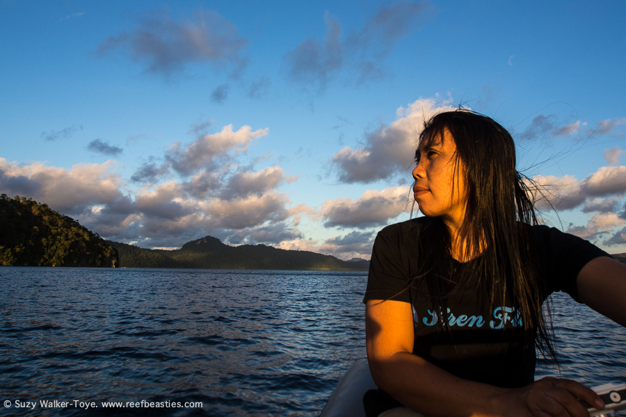 Debbie - Aljui Bay