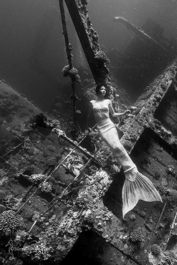 Ghanis D Mermaid Shoot 3