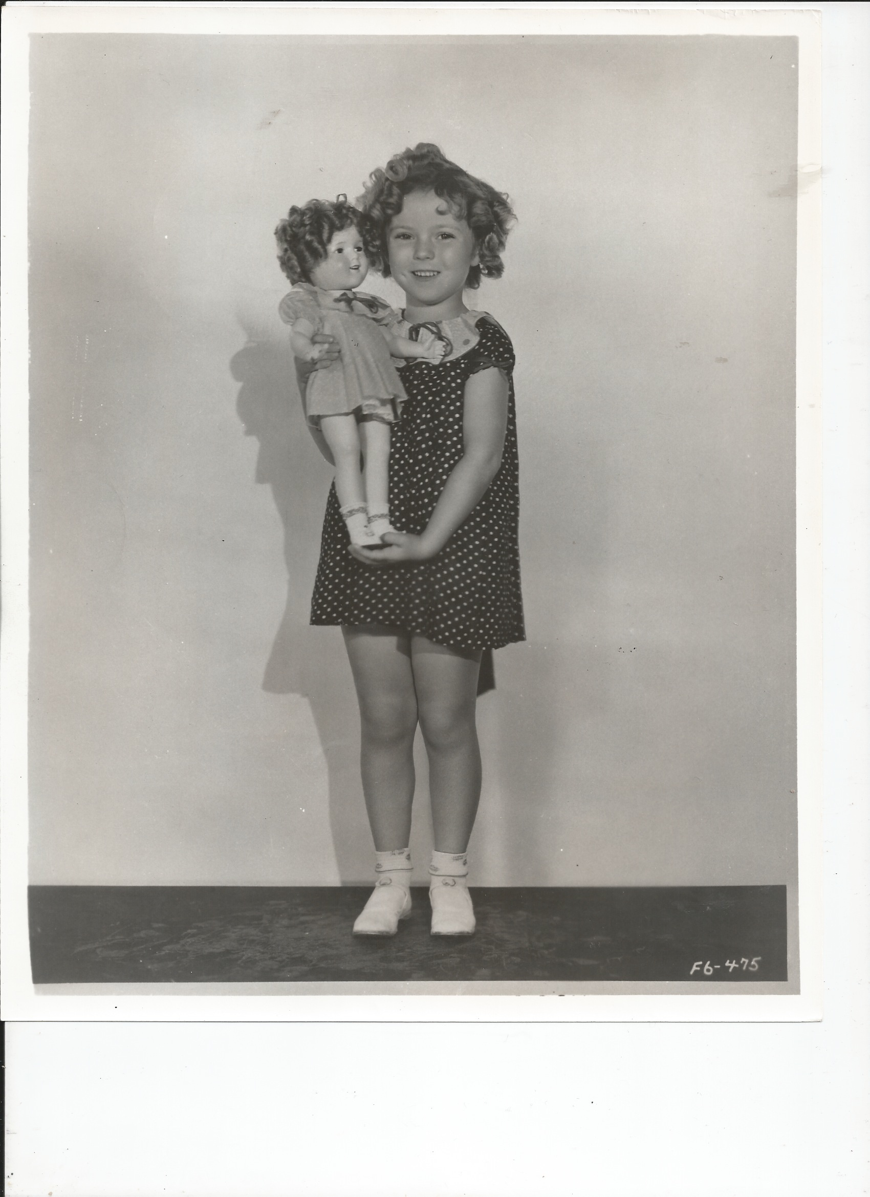 Shirley Temple movie still 1