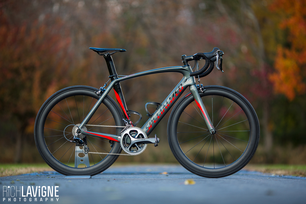 2015 Specialized Venge Pro Race - Specialized Concept Store