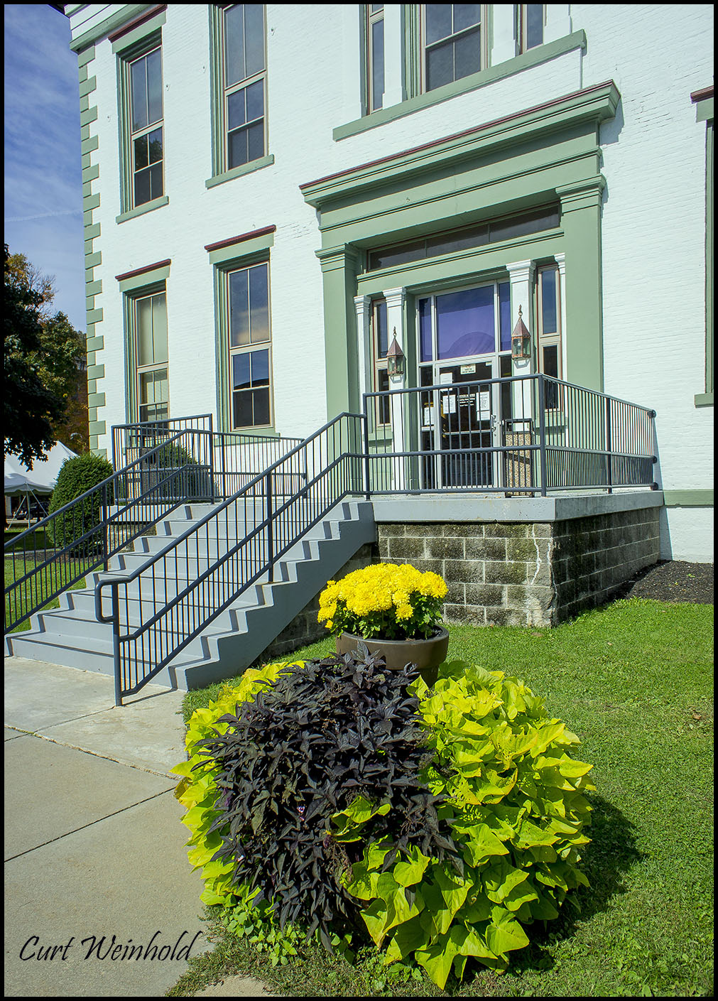 Peachy Potter County Courthouse Coudersport Pa Photo Curt Download Free Architecture Designs Rallybritishbridgeorg