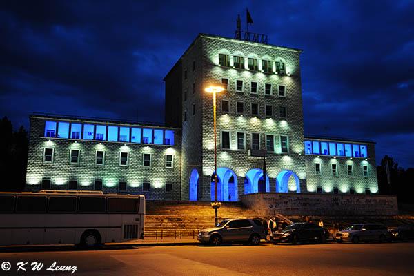 University of Tirana DSC_7197