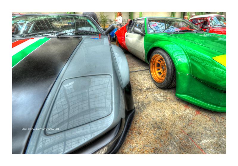Cars HDR 21