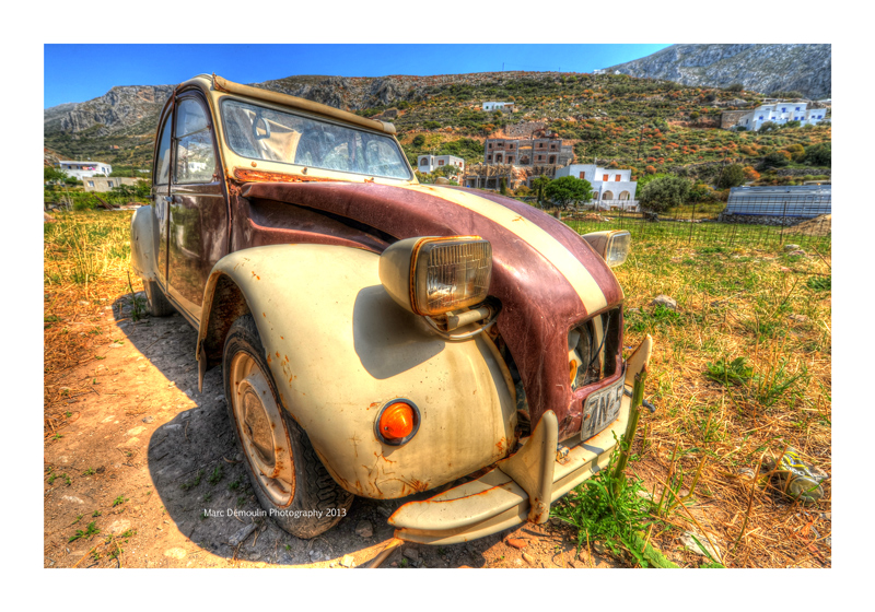 Cars HDR 23