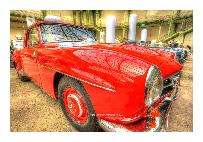 Cars HDR 27