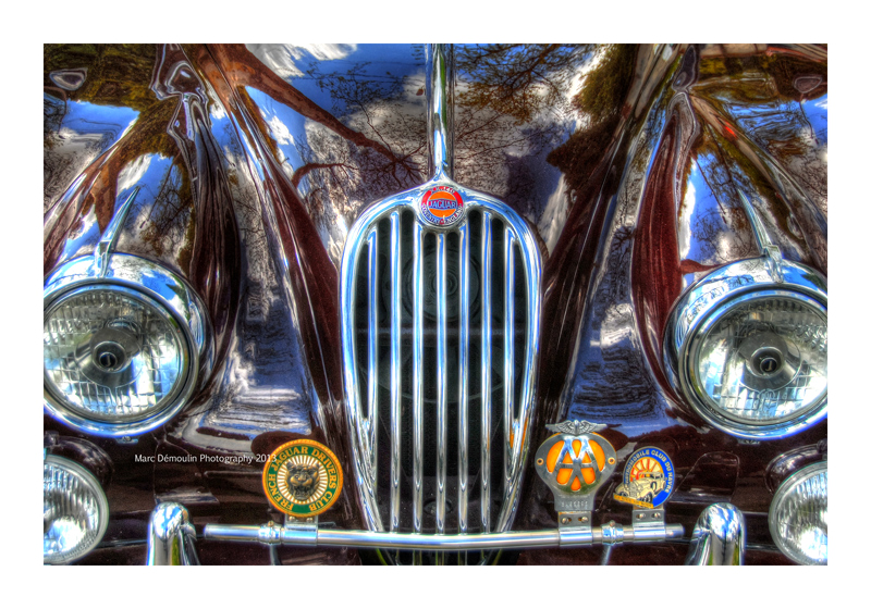 Cars HDR 28