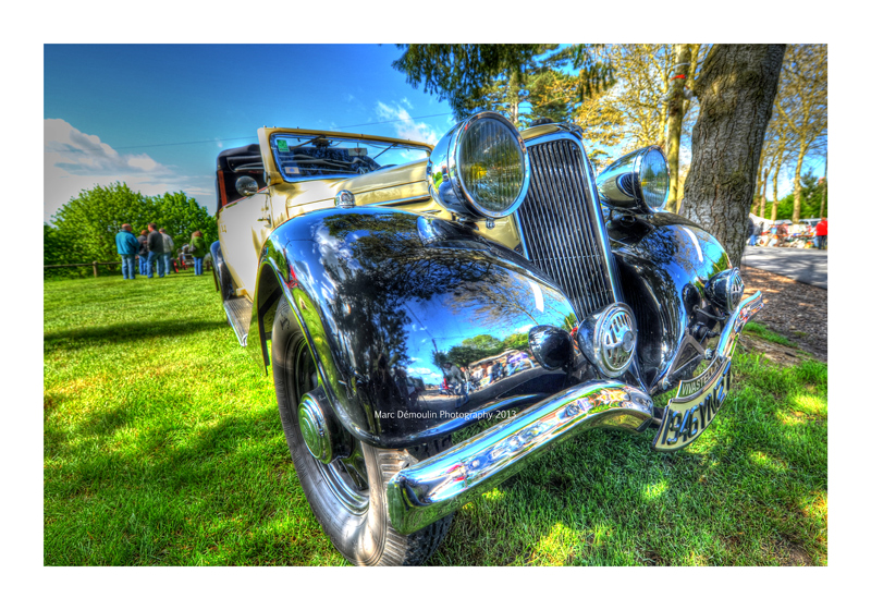 Cars HDR 32