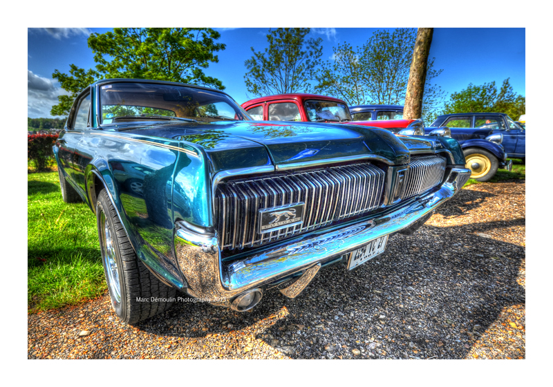 Cars HDR 34