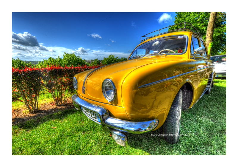 Cars HDR 36