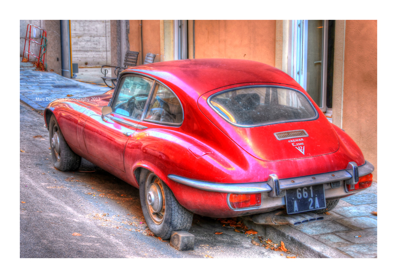 Cars HDR 45