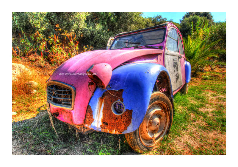 Cars HDR 46
