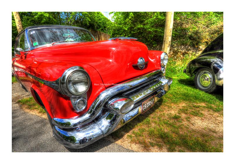 Cars HDR 57