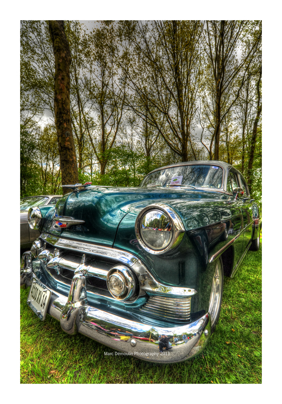 Cars HDR 60