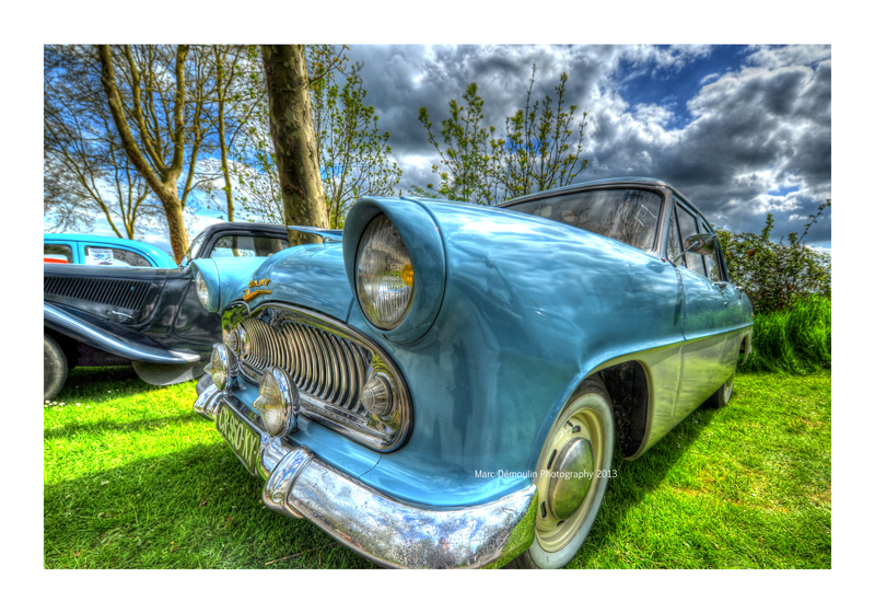 Cars HDR 61