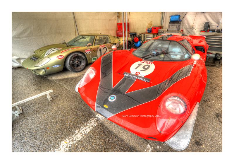 Cars HDR 66