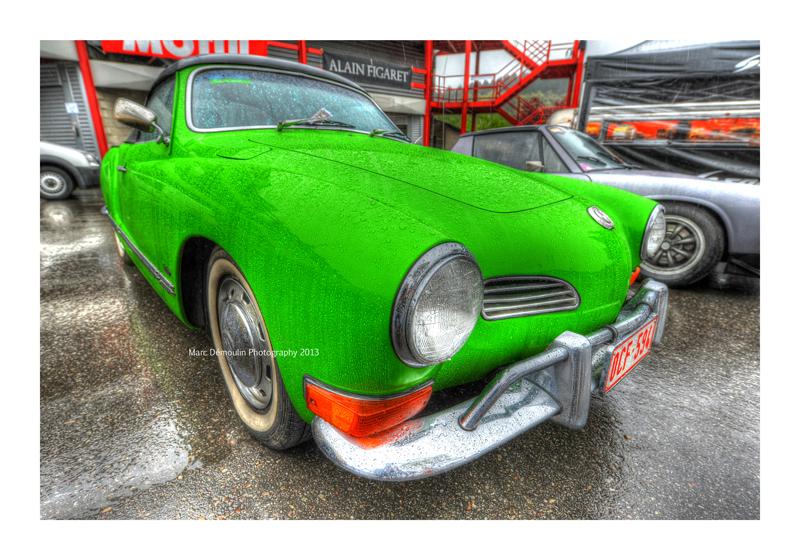 Cars HDR 76
