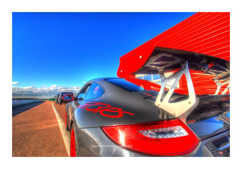 Cars HDR 89