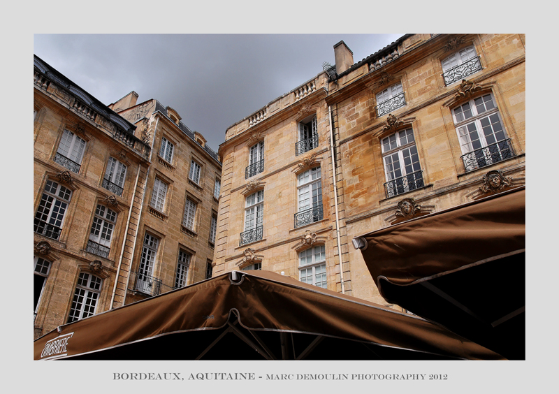 Aquitaine, Bordeaux 5