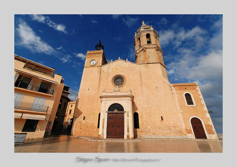 Spain - Sitjes