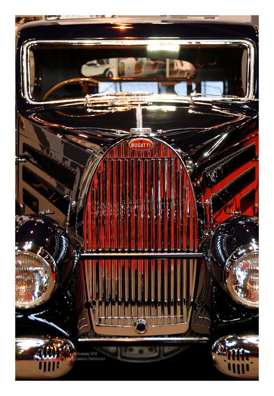 Retromobile 2014 - 2