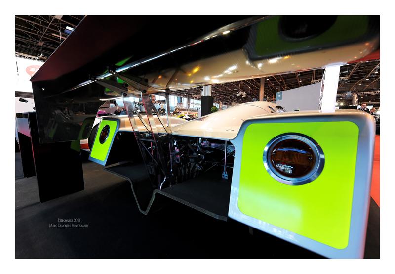 Retromobile 2014 - 54