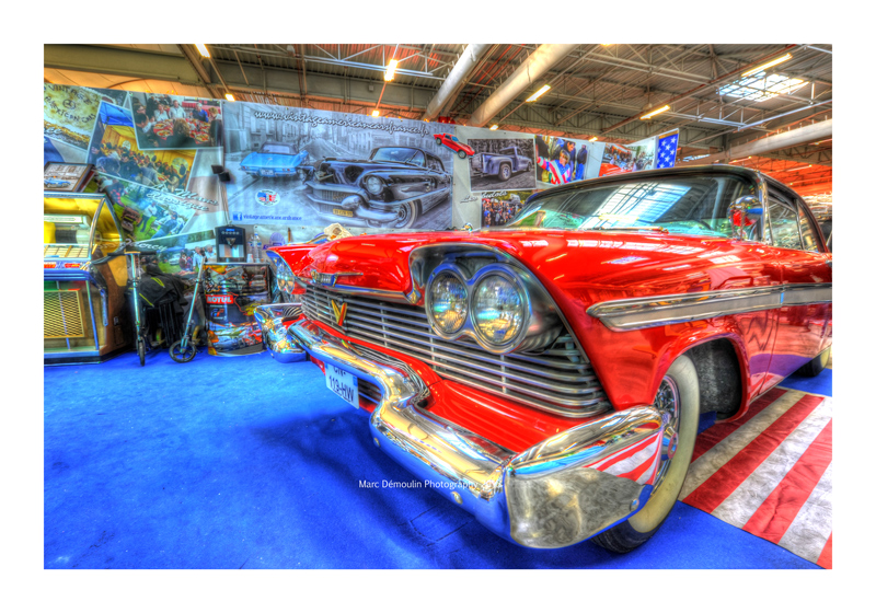 Cars HDR 116